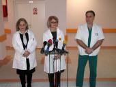 Hirurški blok radi PUNIM KAPACITETOM (FOTO, VIDEO)