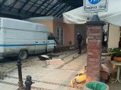 Leskovčanka teško povređena u Surdulici