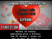 Humanitarna žurka za malu Helenu