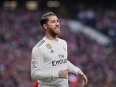 Ramos se brani: Nisam imao izbora