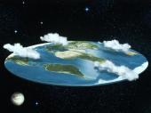 Jutjub širi verovanje da je Zemlja ravna ploča