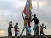 Snimci haosa obilaze svet; Gvaido: Oslobodite Venecuelu (VIDEO)