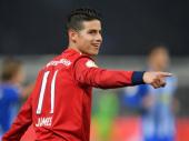 Juventus želi Hamesa, čeka se potez Bajerna
