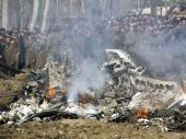 U jeku napetosti pao indijski helikopter i to na Kašmir
