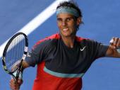 Rutinska pobeda Nadala, sledi duel s Kirjosom