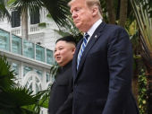Tramp-Kim: Prekinut samit u Hanoju, Tramp odustao zbog sankcija