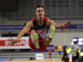 Bronza za Jovančevića na prvenstvu Evrope uz nacionalni rekord!
