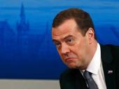 Medvedev o sudbini Turskog toka
