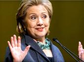 Hilari Klinton ne učestvuje u predsedničkoj trci