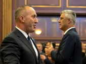 SAD uz Tačija, Britanija iza Haradinaja: Klinč oko taksi