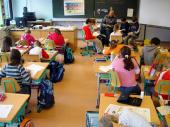 Od 1. septembra prvaci uče iz DIGITALNIH UDŽBENIKA