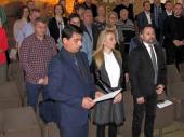 Skupština grada: Stojančić zamenjen, Mladen Kostić dao ostavku