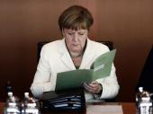 Savetnici Merkelove sutra na Kosovu