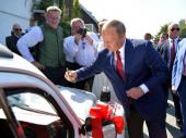 """""""Buba"""" sa Putinovim potpisom prodata za 20.000 evra"""
