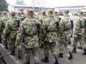 Načelnik Generalštaba: Na Kosovu napeto, vojska prati
