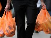 Upotreba plastičnih kesa u Srbiji smanjena za 70 odsto