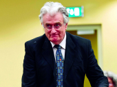 AFP: Radovan Karadžić, čovek sa HILJADU LICA