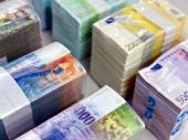 Protest dužnika u švajcarskim francima