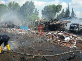 Islamska država poražena i na poslednjem delu teritorije Sirije