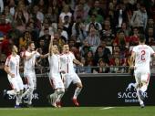 Srbija osvojila BITAN BOD u Portugalu, Marčinjak je sudio odlično