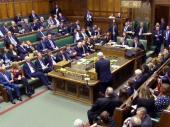 NOVI UDARAC ZA TEREZU MEJ Britanski parlament PREUZEO KONTROLU nad Bregzitom