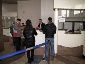 ŠTRAJK POŠTARA Post express ne funkcioniše, ako stane Niš, staće cela Srbija!