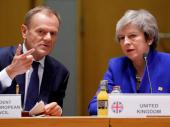 """Bregzit: Britanija traži novi rok, a Tusk """"ima plan"""