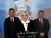 MIHAJLOVIĆ: 1,7 MILIJARDI za puteve u Pčinjskom okrugu