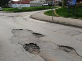 Najavljeno rekonstruisanje KOSOVSKE