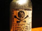 Užas: Devojčica (1) pojela otrov za glodare i umrla