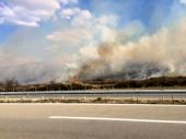 Požari prete: Spaljivanje strnjišta ŠTETNO i SKUPO