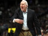 Za istoriju: Popovič trener sa najviše NBA pobeda