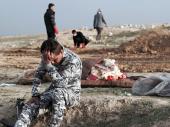 ŽRTVE SADAMA HUSEINA Otkrivena masovna grobnica na jugu Iraka