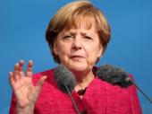 Merkel pozvala Vučića i Tačija da sahrane plan o razmeni teritorija?