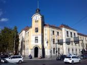 Iz Višeg suda nestalo 30.000 evra, privedena službenica