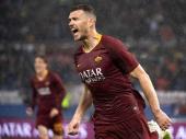 Džeko rekao da Interu, Romi 15 miliona