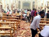 Pokolj u Šri Lanki: Osam eksplozija, broj mrtvih raste iz minuta u minut (VIDEO)