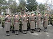 Na paradi u Nišu 4.000 vojnika i prvi put – veterani