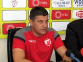 Milojević: Hoću reakciju na poraz, svaki derbi je meč za prestiž