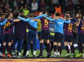 Barselona osvojila 26. titulu prvaka
