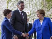 Berlinski samit: Šta se promenilo posle susreta lidera regiona