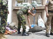 Napadači sa Šri Lanke planiraju nove napade?