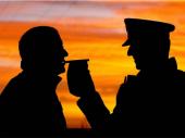 U proteklih pet dana 1.588 vozača vozilo pod uticajem alkohola