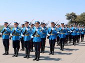 Prikaz sposobnosti Vojske Srbije i MUP - a ODBRANA SLOBODE