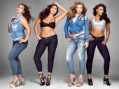 Bucmaste manekenke – američki ili globalni trend?