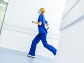 Medicinska sestra rekorderka u trčanju na 42 km, ali nije u Ginisu zbog suknje