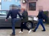 Pohapšeni čelnici opštine Požega