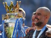 Gvardiola: Najteže osvojeni trofej u karijeri