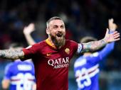 Šok u Rimu – odlazi kapiten!