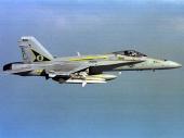 Srušio se američki F-16 (VIDEO)